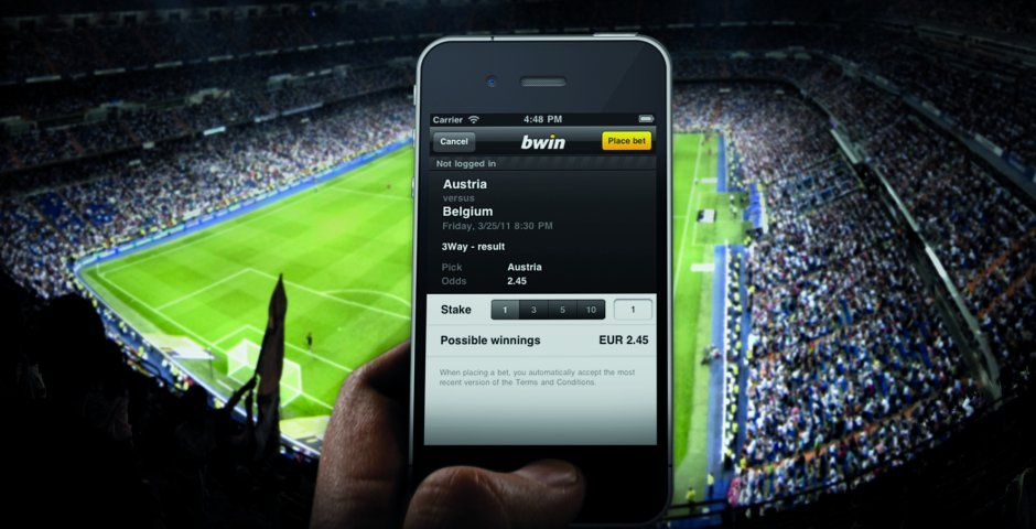 free bets no deposit mobile